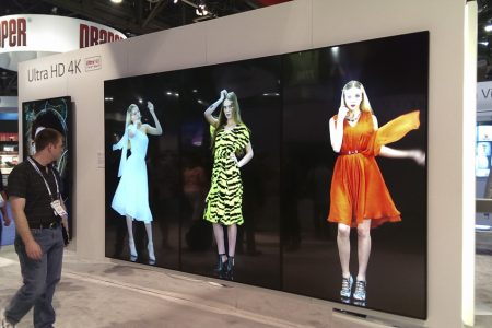 Digital Signage Add Solution
